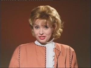 Geszti Glória színművésznő
