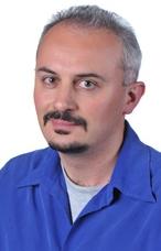 Gyuris Tibor színművész